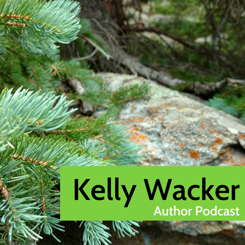 Kelly Wacker Anchor Cover